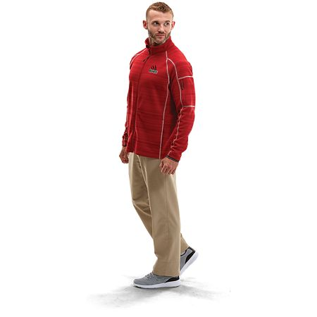 Holloway Deviate Jacket with Storm Dfend™ Technology