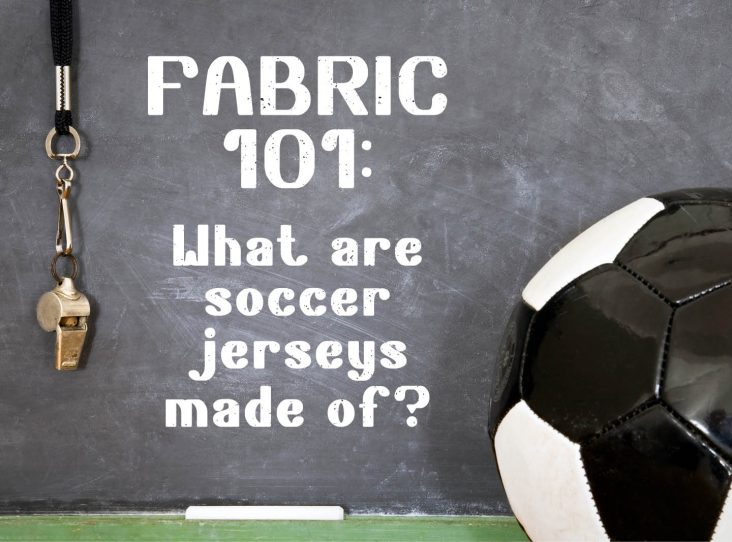 06d7a20c17b Fabric 101: What are soccer jerseys made of -