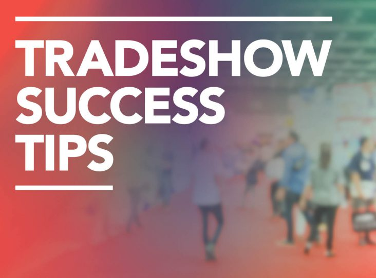 tradeshow success tips